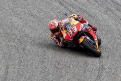 Marc Marquez MotoGP Sachsenring 2019