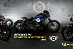 Michelin Design Your Motorcycle concurso