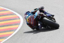 Moto2 carrera GP Alemania Sachsenring 2019 directo