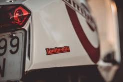 Prueba Lambretta V125 Special 201922