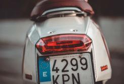 Prueba Lambretta V125 Special 201923