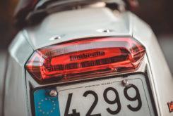 Prueba Lambretta V125 Special 201924