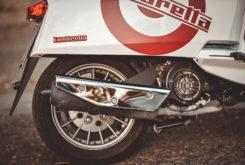 Prueba Lambretta V125 Special 201933