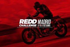 REDD Challenge 1800 2