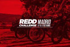 REDD Challenge 1800 3