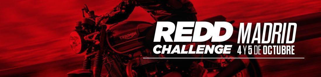 REDD Challenge 1800 landing