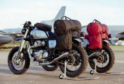 Royal Enfield Wheels Waves 2019 Malle Rally Royale