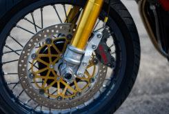 Royal Enfield preparaciones Wheels Waves Nought Tea GT20