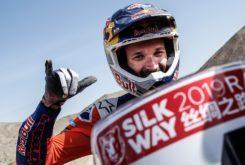 Silk Way Rally 2019 mejores fotos (26)