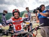 Toni Bou campeón TrialGP 2019 01