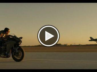 Top Gun 2020 Kawasaki Ninja H2R (3)