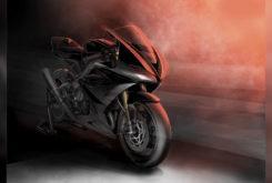 Triumph Daytona Moto2 765 Limited Edition ppal