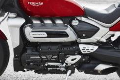 Triumph Rocket 3 2020 R GT 17