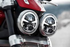 Triumph Rocket 3 2020 R GT 25