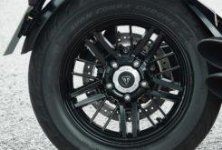 Triumph Rocket 3 2020 R GT 38
