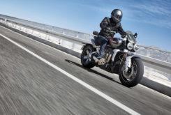 Triumph Rocket 3 GT 2020 02
