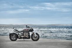 Triumph Rocket 3 GT 2020 08