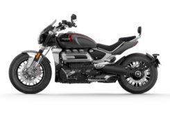Triumph Rocket 3 GT 2020 20