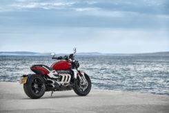 Triumph Rocket 3 R 2020 12