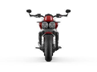 Triumph Rocket 3 R 2020 20
