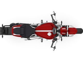 Triumph Rocket 3 R 2020 30