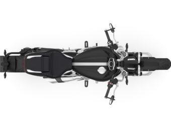 Triumph Rocket 3 R 2020 31