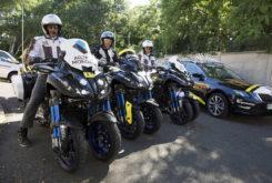 Yamaha Niken Tour Francia 2019 02