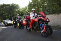 Yamaha Niken Tour Francia 2019 05