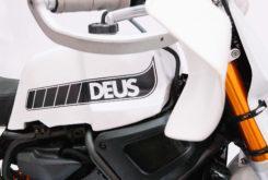 Yamaha XSR700 Swank Rally Deus 10