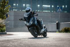Yamaha Xmax 300 Honda Forza 300 201910