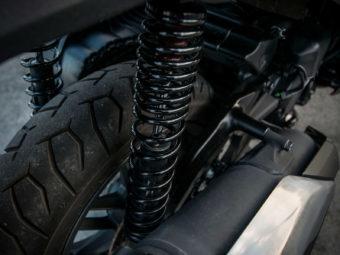 Yamaha Xmax 300 Honda Forza 300 2019102