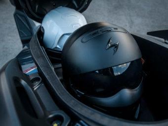Yamaha Xmax 300 Honda Forza 300 2019107