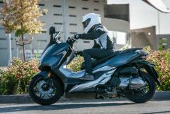 Yamaha Xmax 300 Honda Forza 300 201911