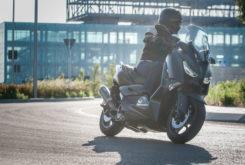 Yamaha Xmax 300 Honda Forza 300 201913