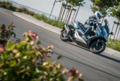 Yamaha Xmax 300 Honda Forza 300 201920