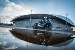 Yamaha Xmax 300 Honda Forza 300 201923