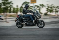 Yamaha Xmax 300 Honda Forza 300 201940