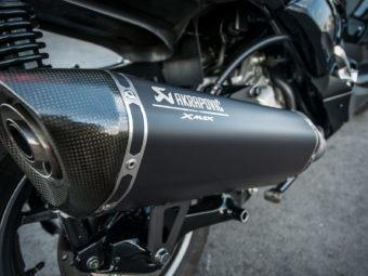 Yamaha Xmax 300 Honda Forza 300 201946