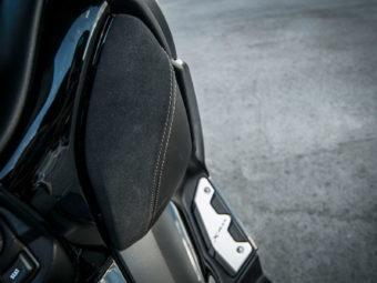Yamaha Xmax 300 Honda Forza 300 201949