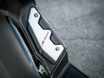 Yamaha Xmax 300 Honda Forza 300 201950