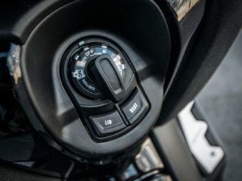 Yamaha Xmax 300 Honda Forza 300 201951
