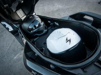Yamaha Xmax 300 Honda Forza 300 201971