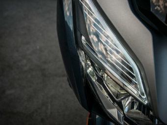Yamaha Xmax 300 Honda Forza 300 201981