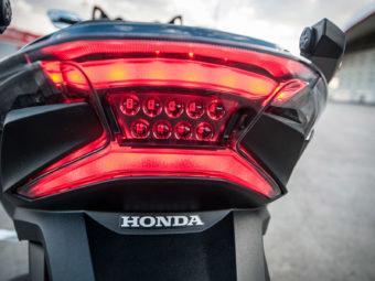 Yamaha Xmax 300 Honda Forza 300 201994