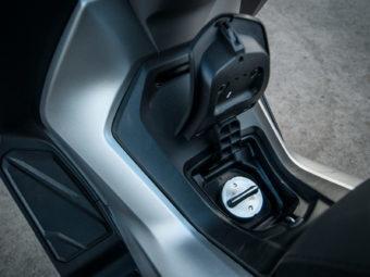 Yamaha Xmax 300 Honda Forza 300 201997