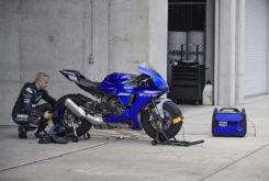 Yamaha YZF R1 2020 25