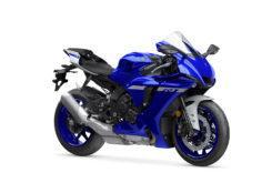 Yamaha YZF R1 2020 27