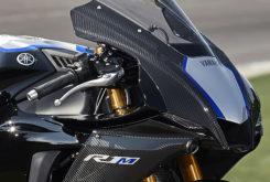 Yamaha YZF R1M 2020 17