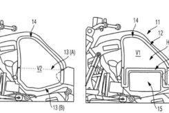bmw patente moto hibrida