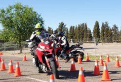 curso conduccion Ducati Madrid 02
